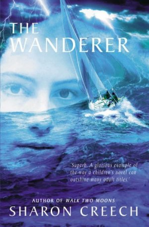 book review for the wanderer by sharon creech